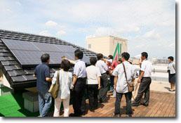 太陽光発電池