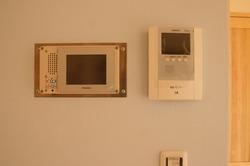 地熱住宅コントローラーモニター