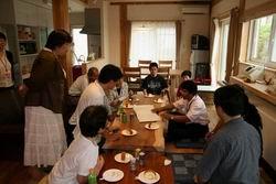 奈良県の外断熱地熱住宅S様邸